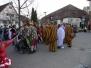 Fasnetsverbrennen Donzdorf 08.03.2011